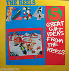 THE REELS 5 Great Gift Ideas From OZ - 5 track mini LP