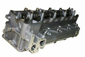 Mitsubishi cylinder head 2.8 liter 4M40 Turbo Shogun Pajero L200 Canter Delica