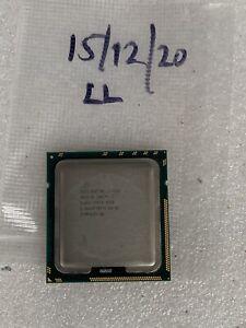 Intel Core i7 920 2.66GHz SLBEJ Socket LGA1366 CPU