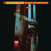 DEPECHE MODE - BLACK CELEBRATION  CD  11 TRACKS INTERNATIONAL POP  NEUF
