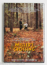 Miller's Crossing FRIDGE MAGNET (2 x 3 inches) movie poster coen brothers