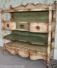 €5000 Provence & Fils French Handmade Solid Wood Dresser/Sideboard/Buffet W103cm