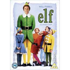 Elf 5017239197840 With Will Ferrell DVD Region 2