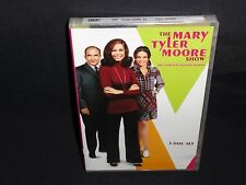 The Mary Tyler Moore Show, The Complete Second Season DVD 3-Disc Set