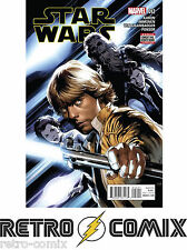 MARVEL STAR WARS #12 FIRST PRINT NEW/UNREAD BAGGED & BOARDED