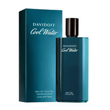 DAVIDOFF COOL WATER 125 ML EDT SPRAY UOMO