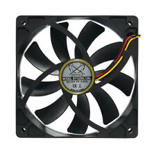 PQ708 Scythe Kaze Jyuni 120mm 500rpm case fan