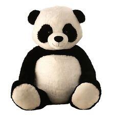 Riesen Teddybär Panda Pandabär Kuschelbär XXL 150 cm groß Plüschbär Kuscheltier