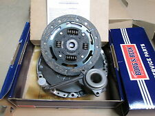 FORD FIESTA & PUMA AND ROVER 75 CLUTCH KIT AND SLAVE CYLINDER BORG & BECK