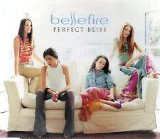 BELLEFIRE - PERFECT BLISS (3 track CD single)