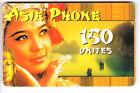 FRANCE TELECARTE / PHONECARD PREPAYEE .. A.PHONE 150U ASIE ASIA CHINE SEXY