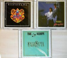 Out Sale - Radiorama - buy all 3, pay for 2