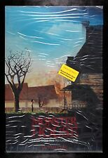 MONSTER HOUSE * 3D LENTICULAR CineMasterpieces ORIGINAL MOVIE POSTER 2006