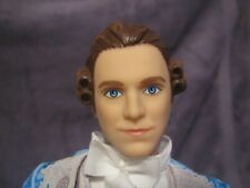 New listing Disney Beauty and The Beast Royal Celebration Princess Doll Prince Only!