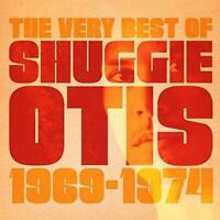 Shuggie Otis - The Best Of Shuggie Otis (NEW CD)