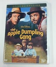 Disney's Apple Dumpling Gang (DVD, 2003) Don Knotts, Tim Conwa