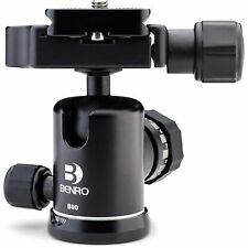 Benro B00 Ball Head - Head Photography Ball With Clutch With Release Quick