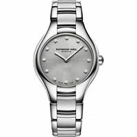 Raymond Weil  5132-ST-65081 Women's Noemia  Grey Quartz Watch