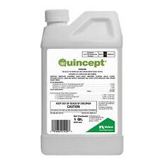 Quincept Herbicide (32 oz.) Control of Over 200 Broadleaf and Grassy Weeds