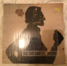 Vic Chesnutt - Drunk Vinyl LP THX022-1 Original Release US Alternative Rock Rare