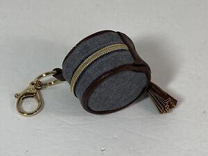 Itzy Ritzy Diaper Bag Charm Pod Keychain