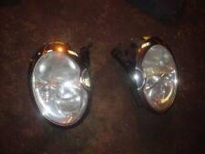 bmw mini cooper s jcw xenon headlights
