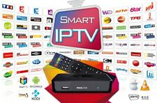 1 Day IPTV SUBSCRIPTION 17000 Channels Europe UK DE USA Arab Asia Turkey Kurd