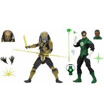 Neca - Green lantern vs Sinestro Predator - NYCC 2019 Exclusive