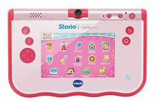 VTech Storio Max Lerntablet Pink 80-183854 Kindertablet