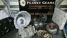 RANGE ROVER  SPORT RECONDITIONED AUTOMATIC ZF6HP26 GEARBOX 6SPEED REPAIR SERVICE