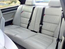 1995-1999 BMW E36 Coupe M3 Rear Seats