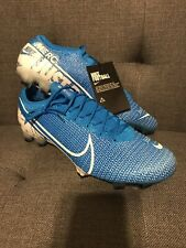 Mercurial Vapor 13 Elite FG Blue Hero/ White-Obsidian AQ4176-414 Size 12.5