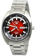 Seiko 5 Sports Automatic SRPB17 Stainless Steel Men's Watch