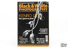 Black & White Photography Magazine June 2004 Issue 34
