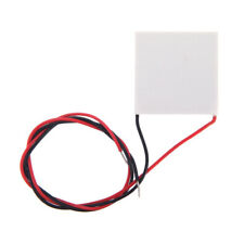 40 * 40mm Thermoelectric Power Generator High Temperature Generation Elemen A2Q1