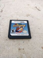 Mario Hoops 3on3 Nintendo DS - Game Only
