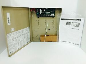 Honeywell Vista 20P Security Panel Version 10.23