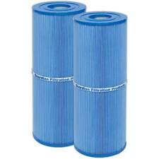 2 Pack Filters - Fits Unicel C-4950RA, PRB50-IN-M, FC-2390M - Tiger, Rainbow Spa