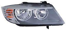 2009-2011 BMW 323/ 325/ 328/ 335 4 DOOR SEDAN HEADLIGHT W/HALOGEN RIGHT RH