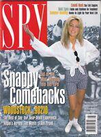 Spy Mag Heather Locklear Conde Nast Bald Egos August 1994 081419nonr