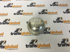 Land Rover Discovery 1 Polished Aluminium Gear Knob (LT77 Gearbox only)