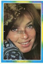 JOANNA SHIMKUS / LIZA MINNELLI 1973 Japan Picture Clipping 8x11.5 #SD/n