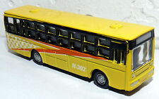 Train électrique  éch N  - Bus # 52