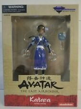 Avatar the Last Airbender Katara Series 1 Diamond Select