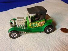 "Matchbox Speed Kings Hot ""T"" Ford T-Bucket Hot Rod K50-53 Vintage 1974 Lesney"
