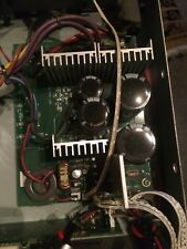 SpeakerCraft MZC-66 Power Supply Board As Pictured.