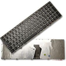 Para IBM Lenovo Ideapad G570 G575 Z565 G560A Z565A de Teclado Teclado Alemán