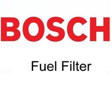 Bosch Aftermarket Branded Fuel Filters