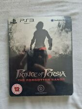 PRINCE OF PERSIA THE FORGOTTEN SANDS Playstation 3 PS3 Game BOXED UK VERSION