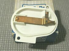 NOS 1966 Ford LTD,Galaxie,Custom windshield wiper motor switch and cover